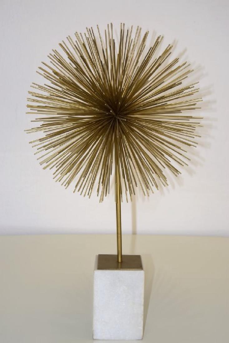 C. Jere Pom Pom Sculpture - 4