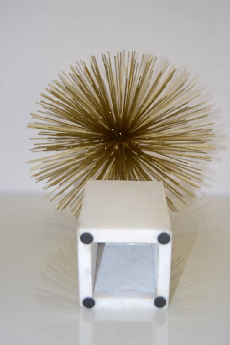 C. Jere Pom Pom Sculpture - 5