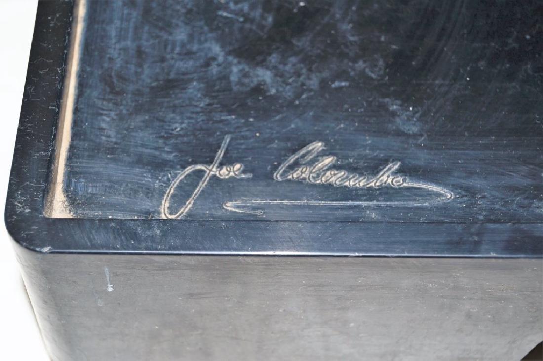 """Joe Columbo """"Bobo"""" Trolley - 5"""