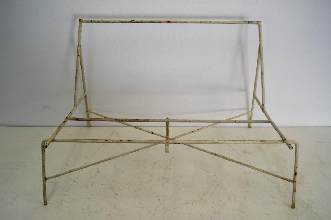 Pair Luther Conover Benches - 3