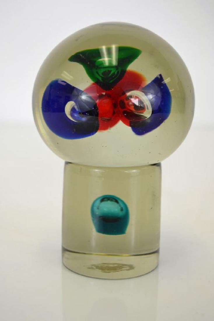 Luciano Gaspari for Salviati Sculpture