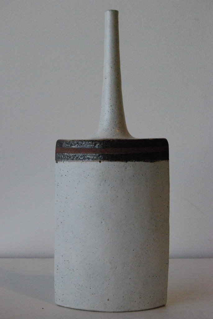 1: Gambone Thin Neck Vase