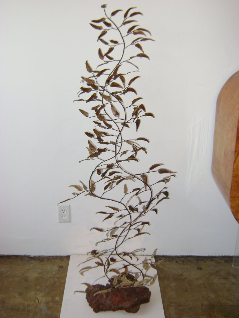 "24: Jere ""Tree"" Floor Sculpture"