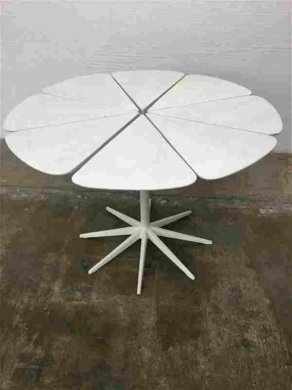 "Richard Schultz for Knoll ""Petal"" Dining Table"