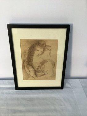 Marie Laurencin Print