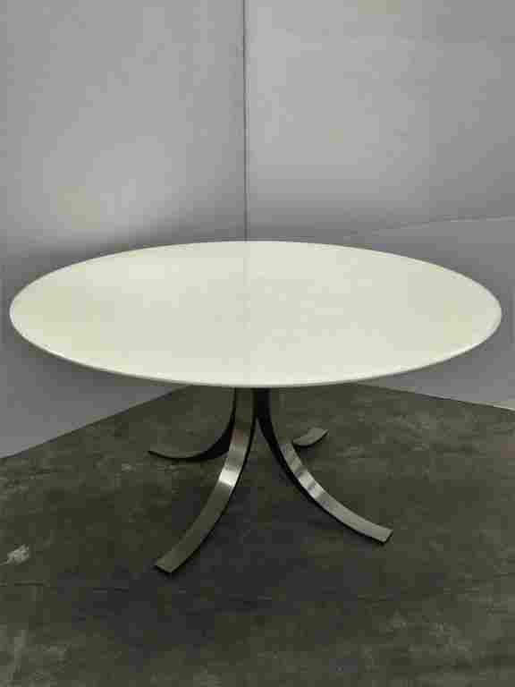 Oswaldo Borsani for Techno Dining Table