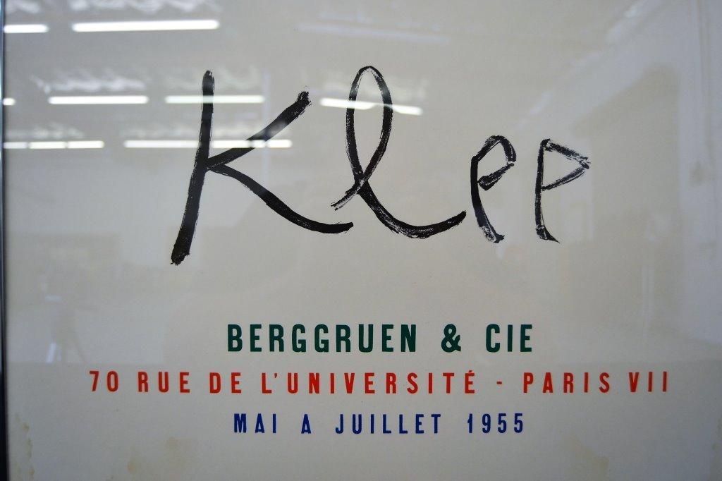 Paul Klee Poster - 2