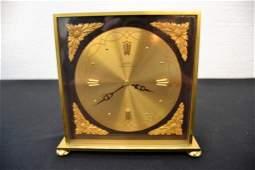 Angelus Table Clock