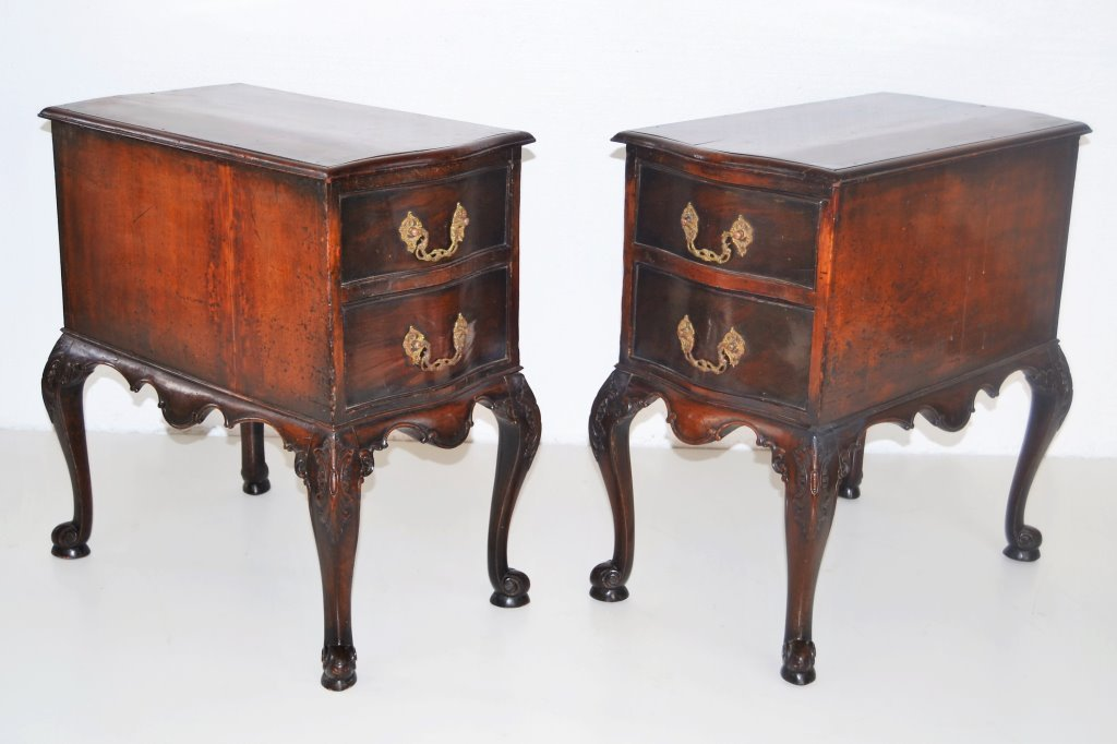English 19th Century Side Tables