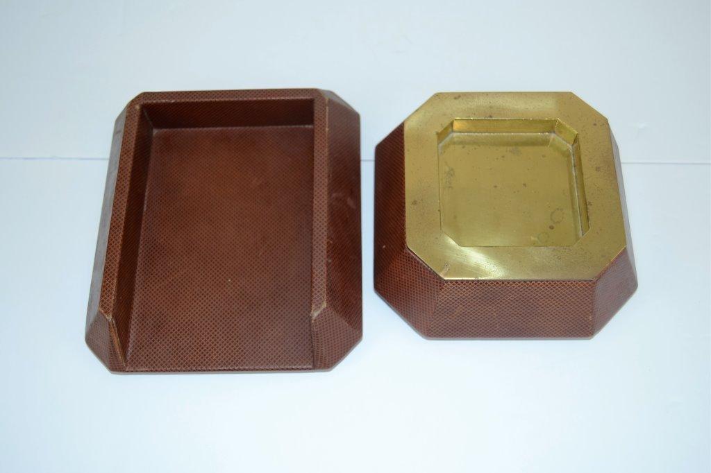 Bottega Veneta Desk Accessories