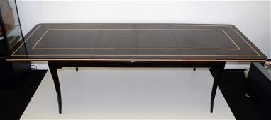 Tommi Parzinger Custom Large Dining Table