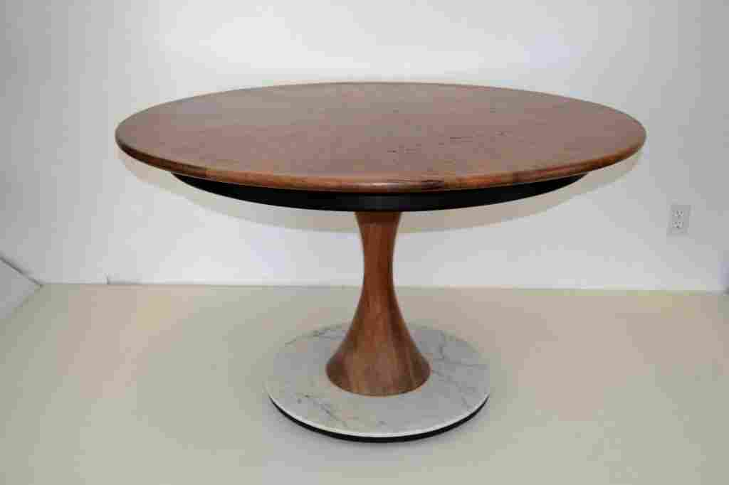 Phillip Lloyd Powell Custom Dining Table