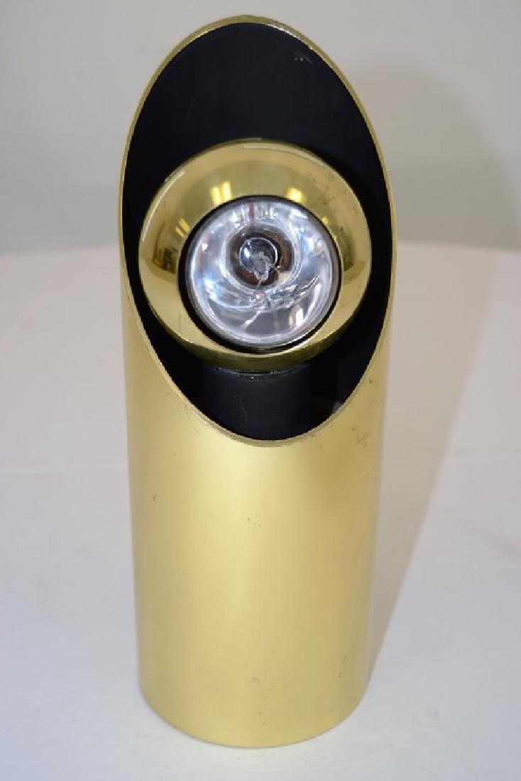 Angelo Lelli for Arredoluce Lamp