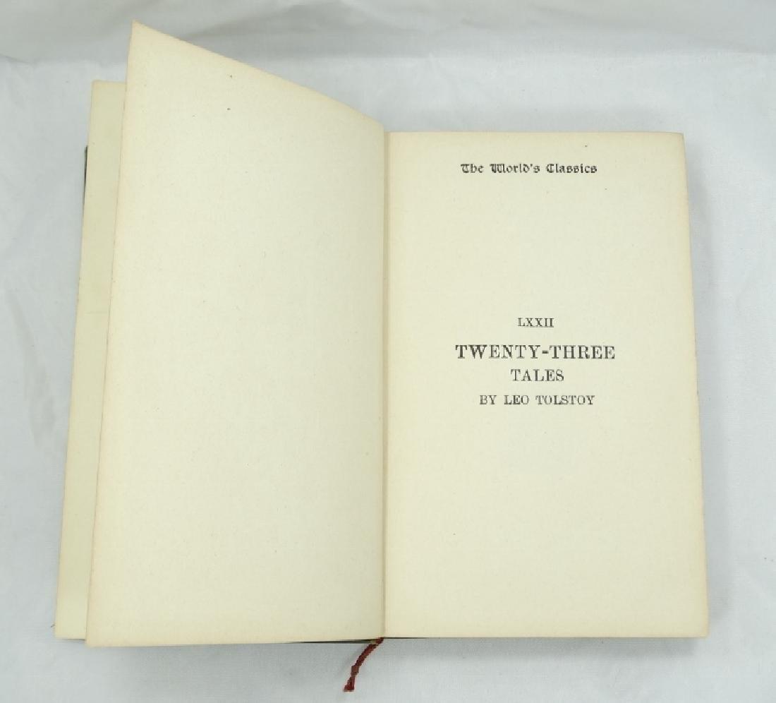 "Neil Acuff Personally Owned ""Twenty-Three Tales"" - 4"