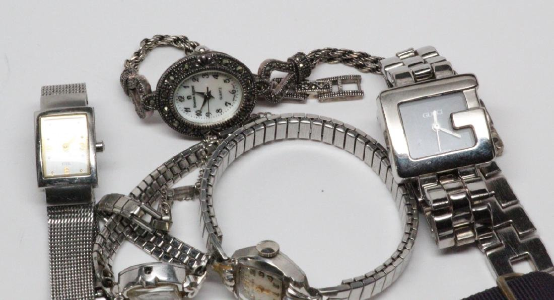 Mixed Lot of Unsearched Watches - 2