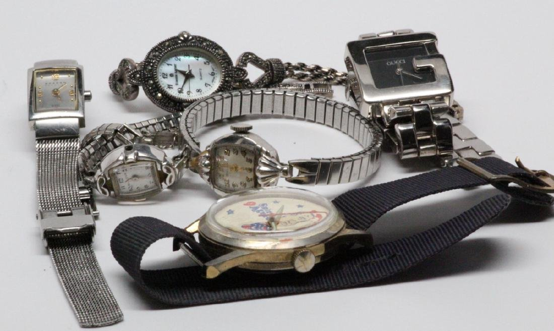 Mixed Lot of Unsearched Watches - 3