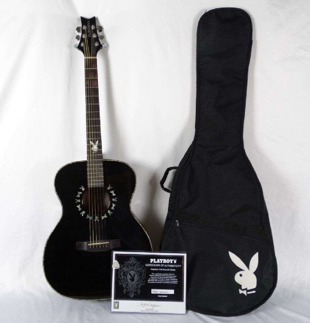 midnight pearl ltd ed acoustic guitar