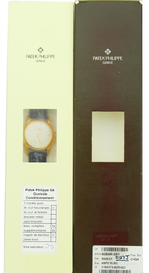 Patek Philippe 18K Calatrava Limited Edition Watch