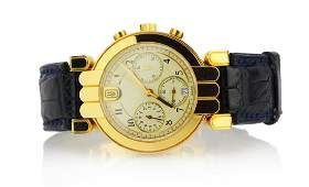 Harry Winston Limited Edition 18K Excenter Premier