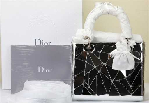 Dior Lady Art Medium Bag Seen by Lee Bul (1 of 5) cefb7bd862dac
