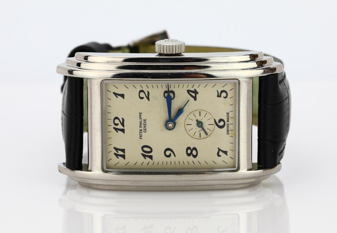 Patek Philippe 1930s XL Gondolo Men's Watch
