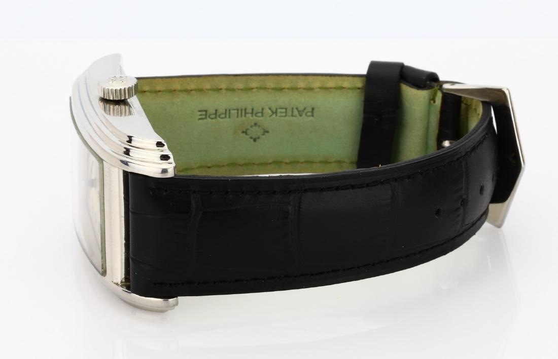 Patek Philippe 1930s XL Gondolo Men's Watch - 3