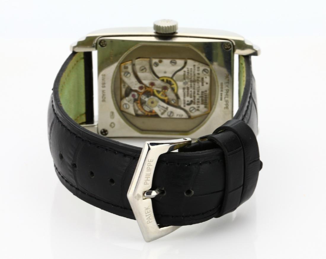 Patek Philippe 1930s XL Gondolo Men's Watch - 5