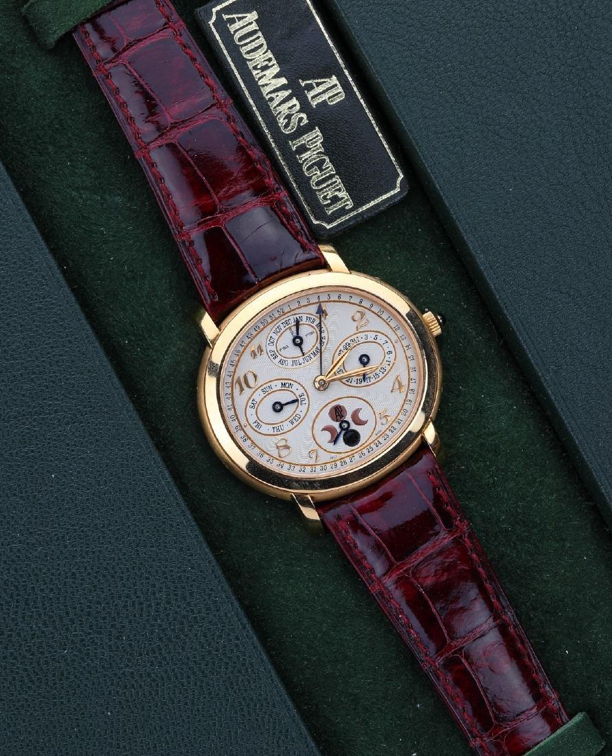 Audemars Piguet 39mm 18K Millenary Watch (1 of 80)