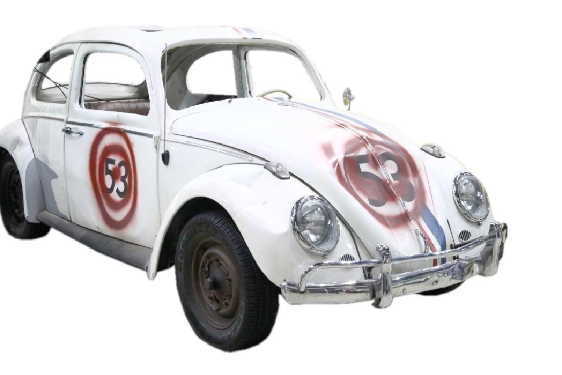 """""""Herbie: Fully Loaded"""" 1964 Volkswagen W/COA"""