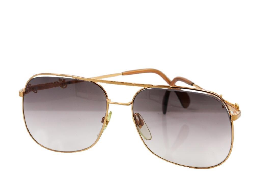 Sammy Davis Jr.'s Custom Neostyle Sunglasses