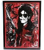 Michael JacksonMembers Only by Devon Almarinez