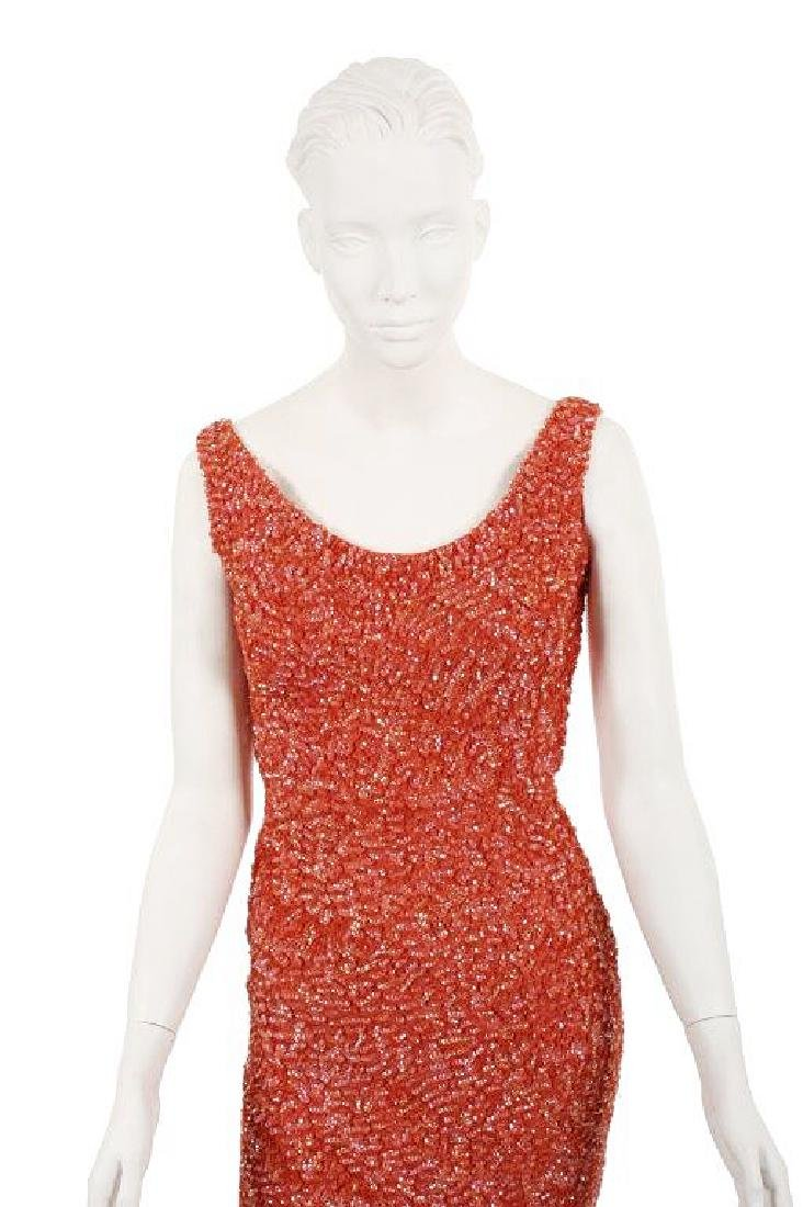 """Halle Berry's """"Why Do Fools Fall in Love"""" Gown - 3"""