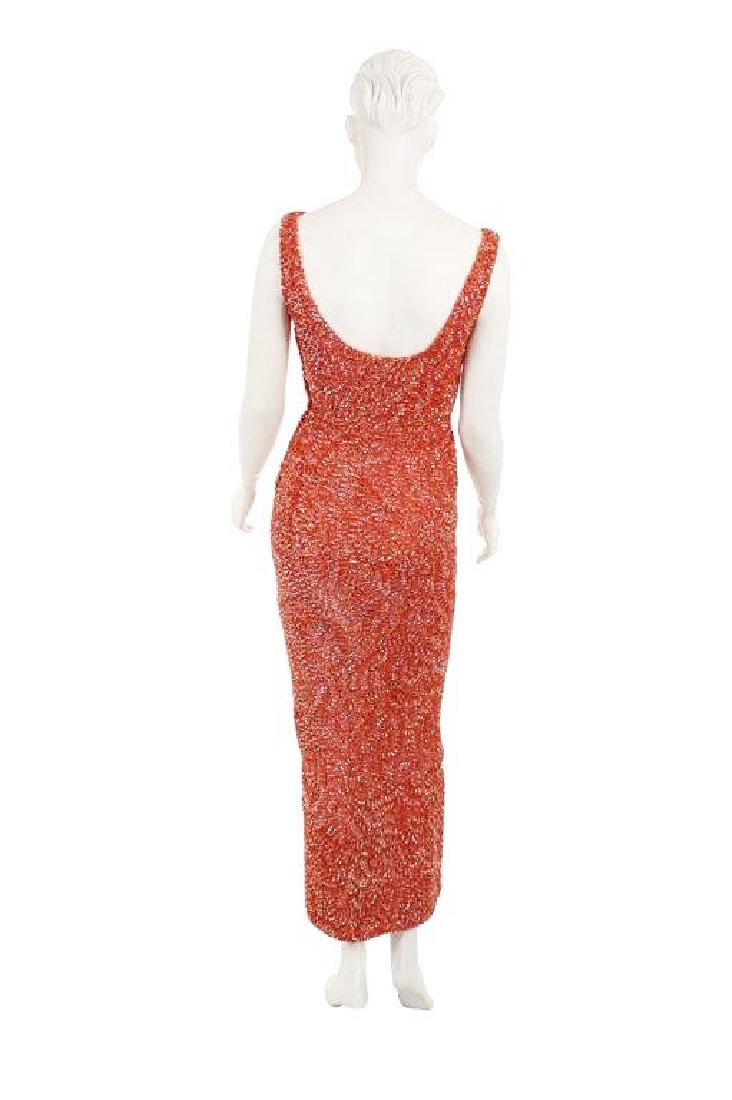 "Halle Berry's ""Why Do Fools Fall in Love"" Gown - 4"