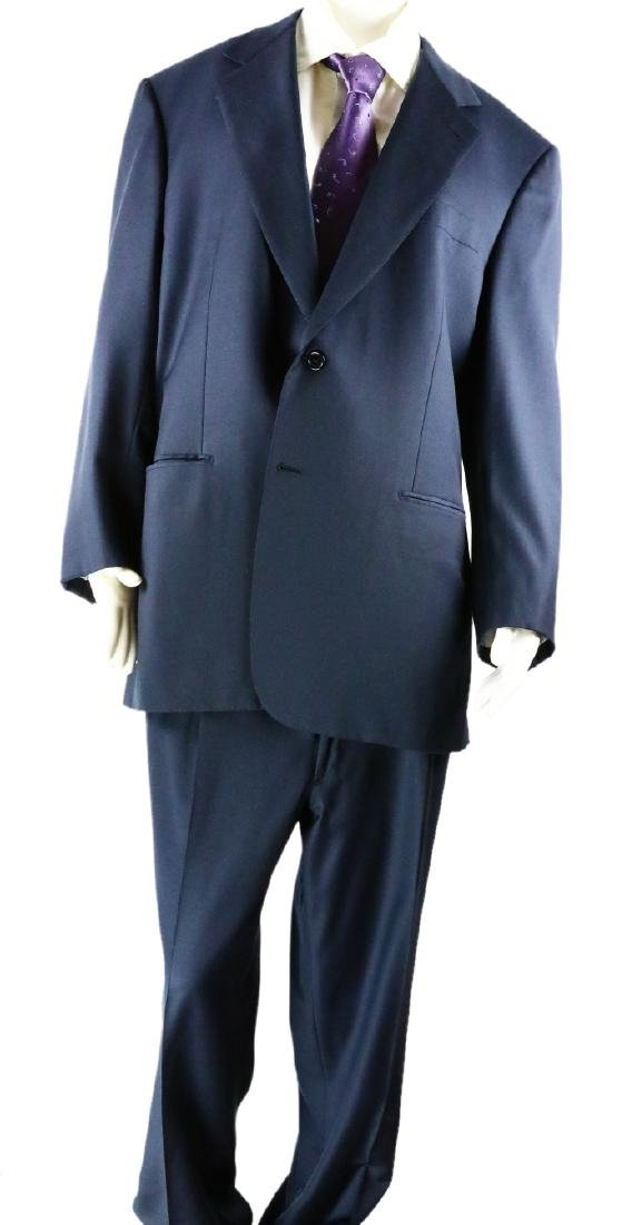 """Anthony Hopkins' """"Red Dragon"""" 4-Piece Costume"""