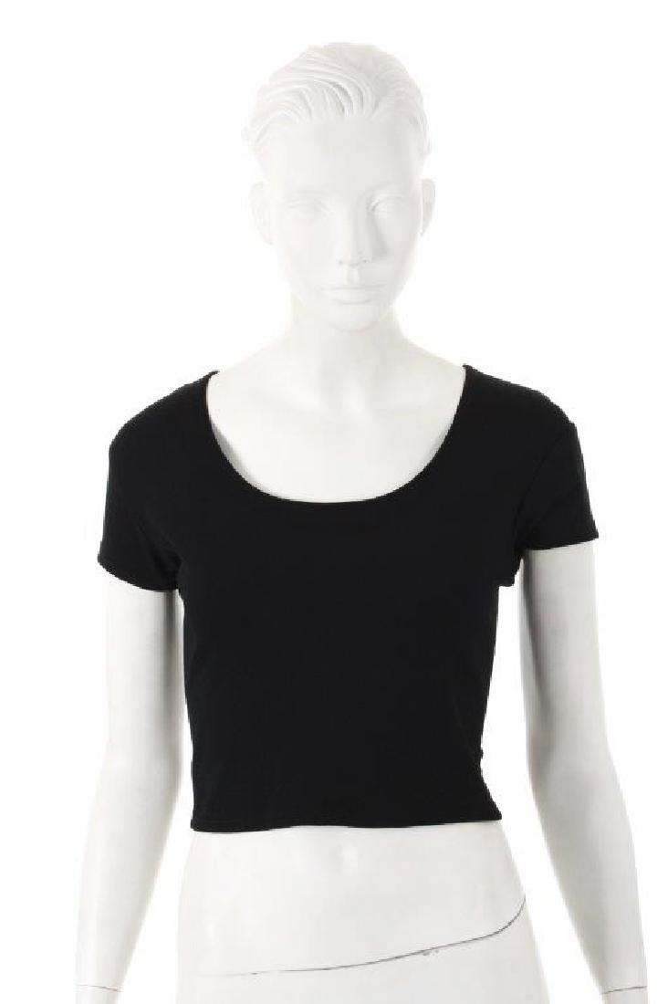 """Jennifer Lopez's """"Selena"""" Black T-Shirt W/COA"""