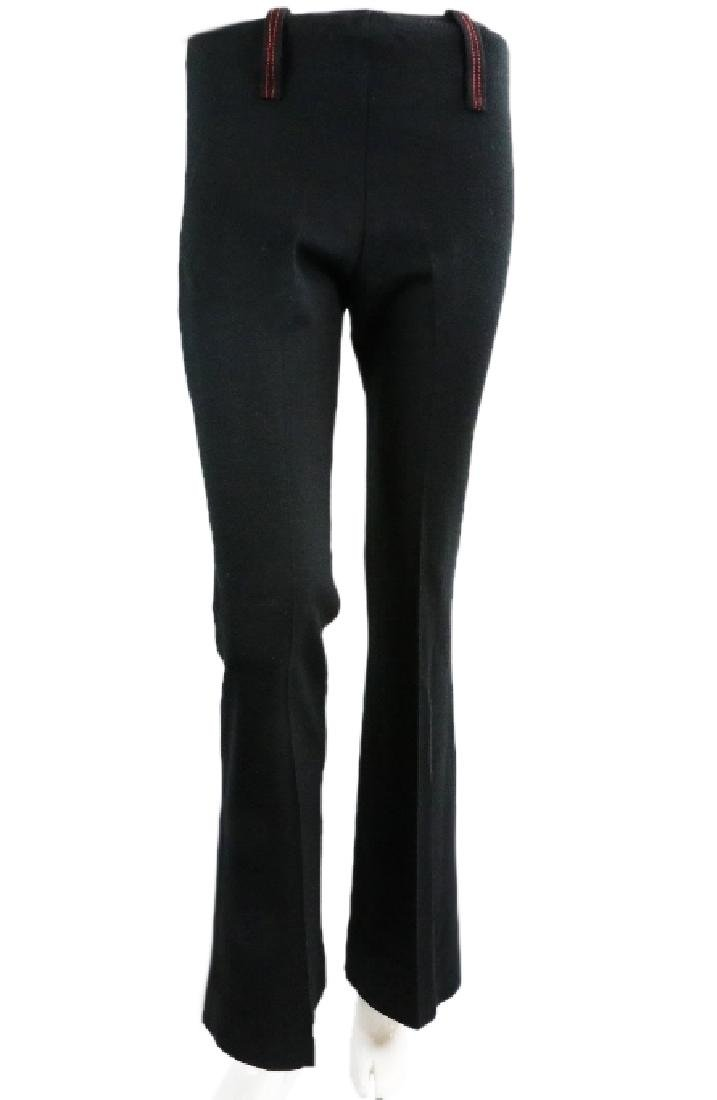 Michael Jackson's Black Dress Pants W/COA