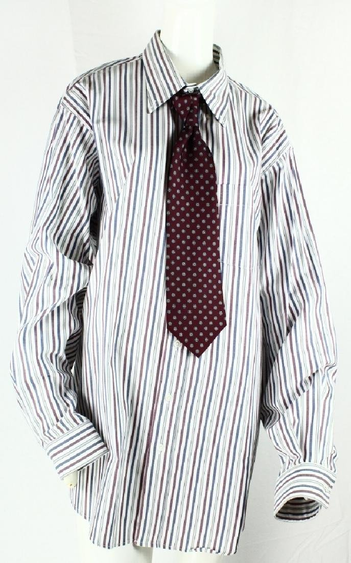 "Dan Akyroyd Shirt & Necktie From ""Exit to Eden"""