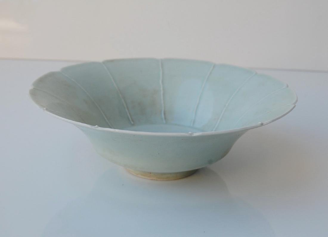 Vietnamese Song Dynasty Celadon Twin Fish Dish - 2
