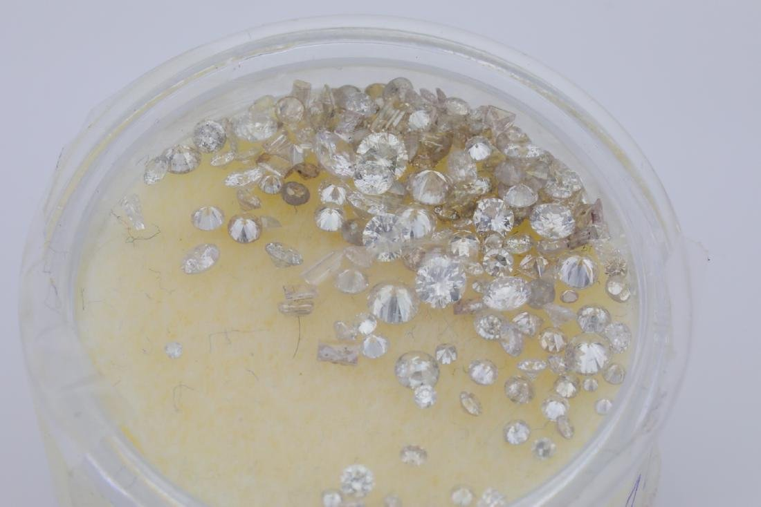 2.91ctw Unsearched Loose Diamonds - 3