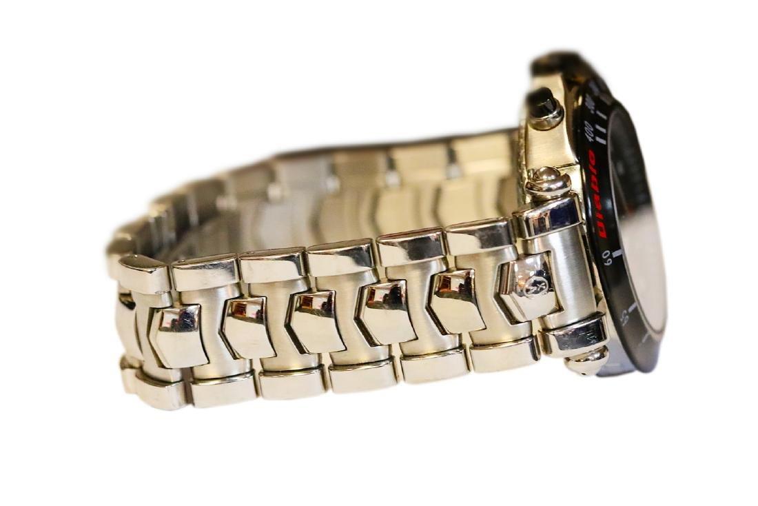 Philippe Charriol Diablo SVR Lamborghini Watch - 6