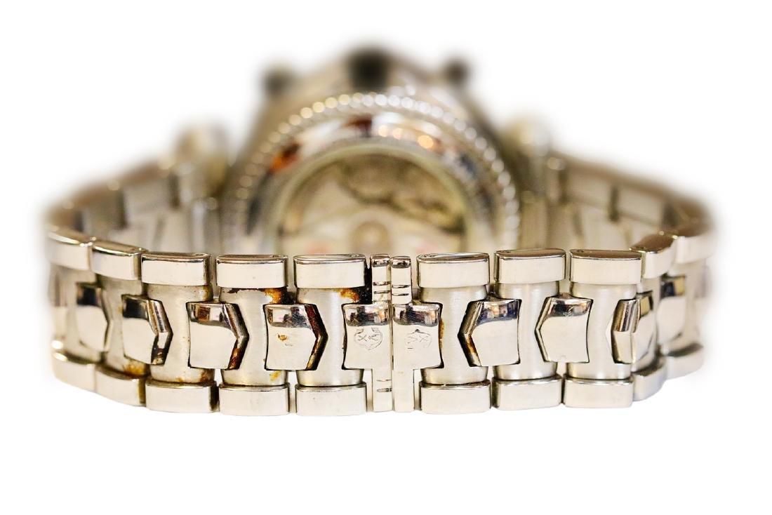 Philippe Charriol Diablo SVR Lamborghini Watch - 7