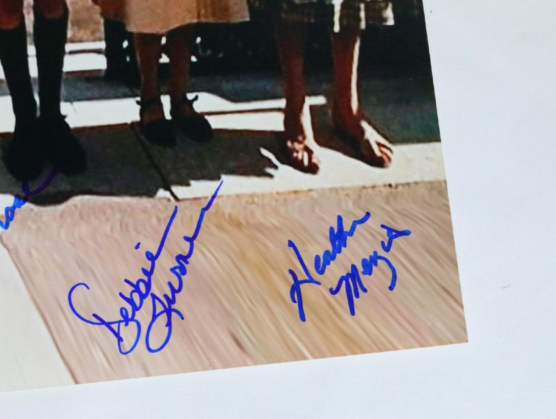 The Sound of Music Cast Signed Photograph & Album Cover - 5
