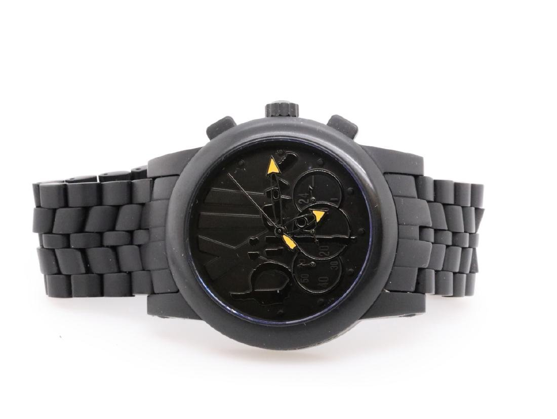 House of Bijan Royal Way Limited Edition Watch - 2