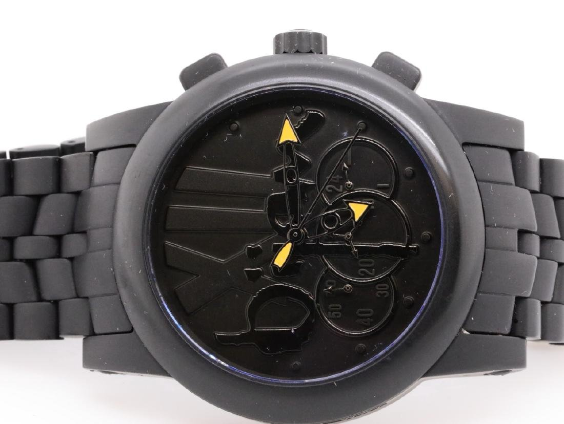 House of Bijan Royal Way Limited Edition Watch - 3