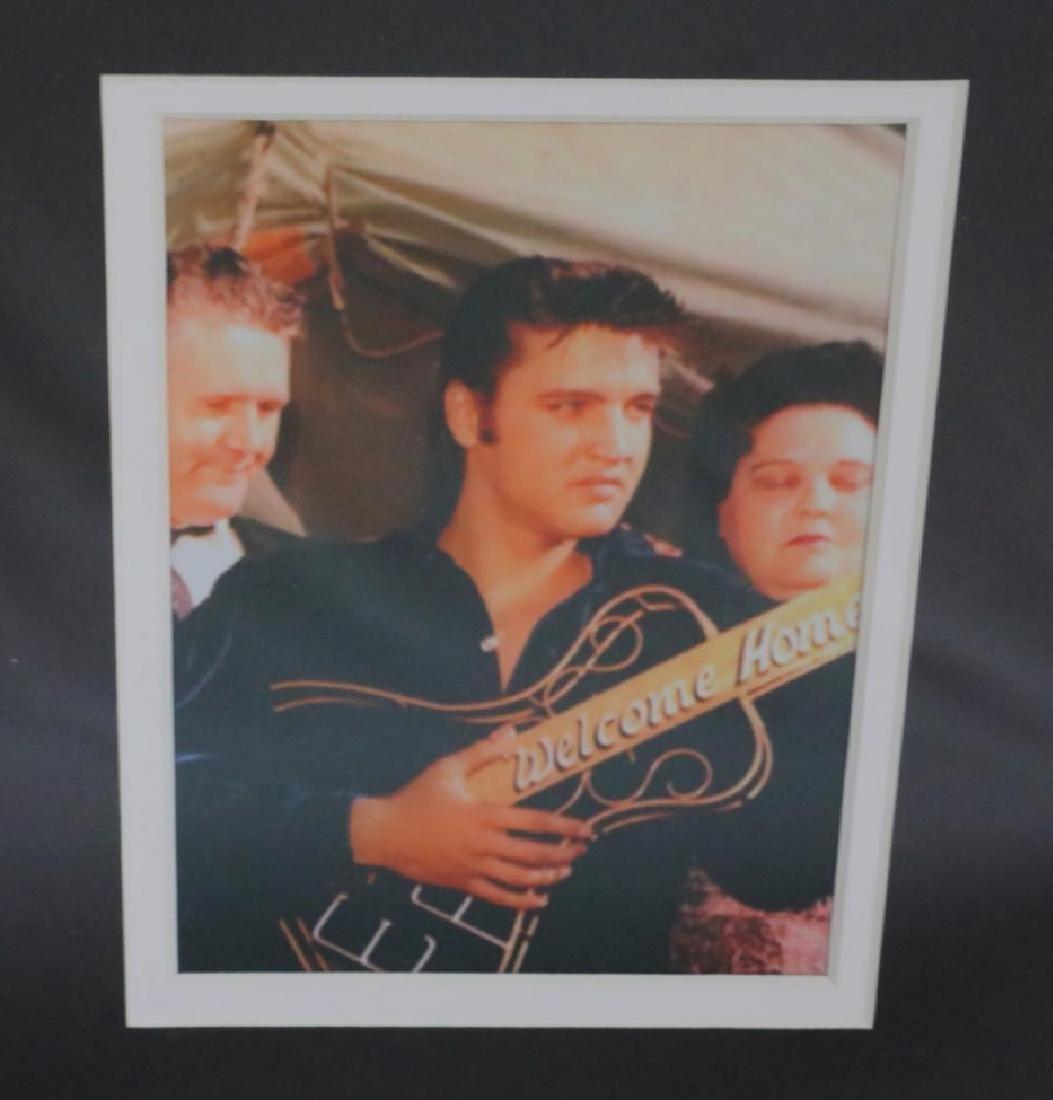 Elvis Presley 1956 Tupelo Elvis Presley Day Concert - 2