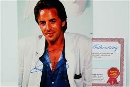 "Don Johnson ""Miami Vice"" Signed 8"" x 10"" Photo"