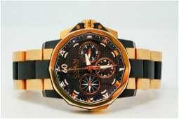 Corum Admiral's Cup Challenger 18K & Ceramic Watch
