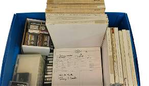 Woodstock Festival Master Tapes From Eric Blackstead