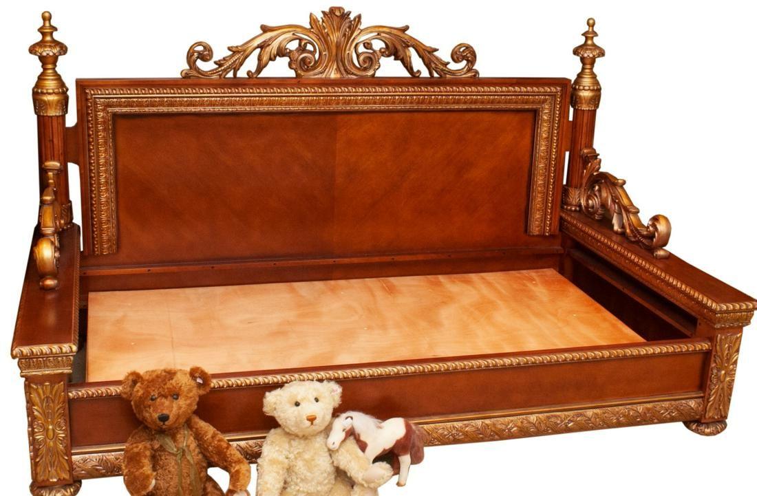 Pulaski Bellissimo Birch Hardwood Daybed Frame Dec 04 2020 Gws Auctions Inc In Ca