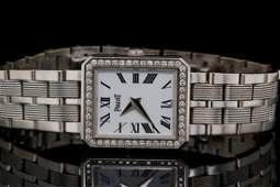 Piaget 090ctw VS1VS2FG Diamond 18K Watch